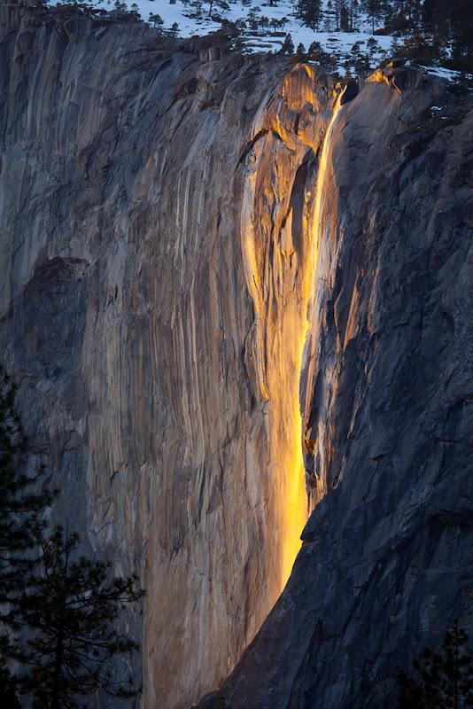 Вогняний водоспад Хорстейл (4)