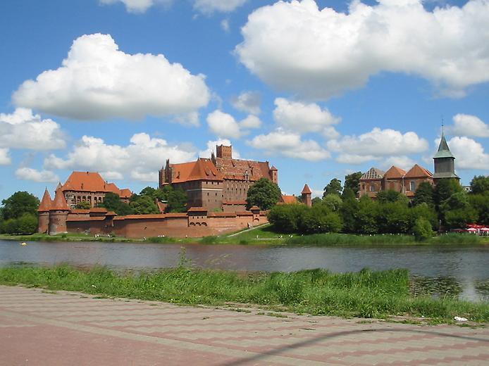 Визначні пам'ятки Польщі (7)