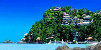 Райський острів Боракай на Філіппінах (7)