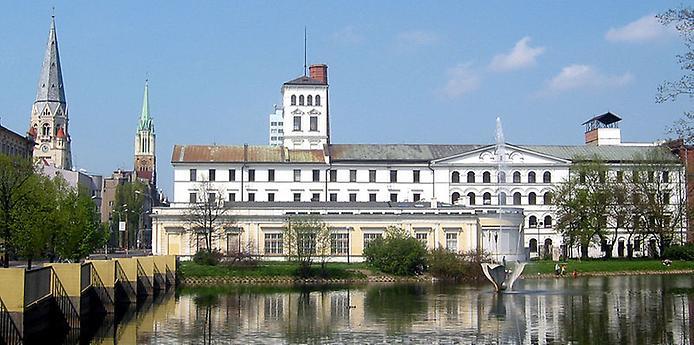 Визначні пам'ятки Польщі (5)