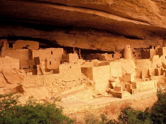 Стародавні руїни анасазі (9)