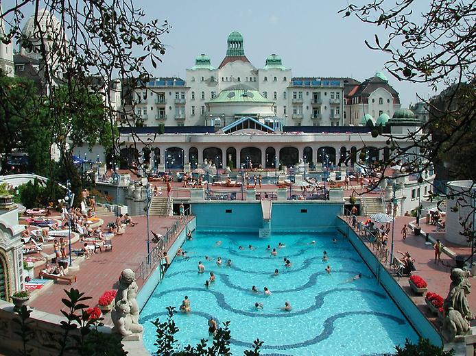 Визначні пам'ятки Будапешта (9)