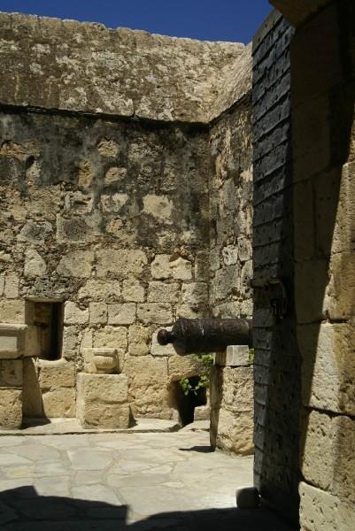 Лимассольска фортеця на Кіпрі (4)