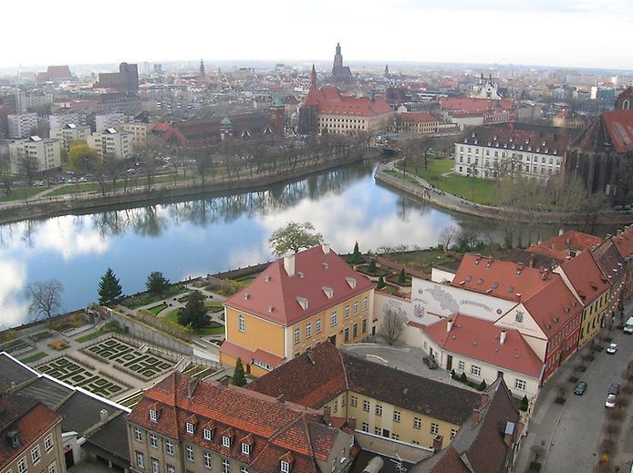Визначні пам'ятки Польщі (6)