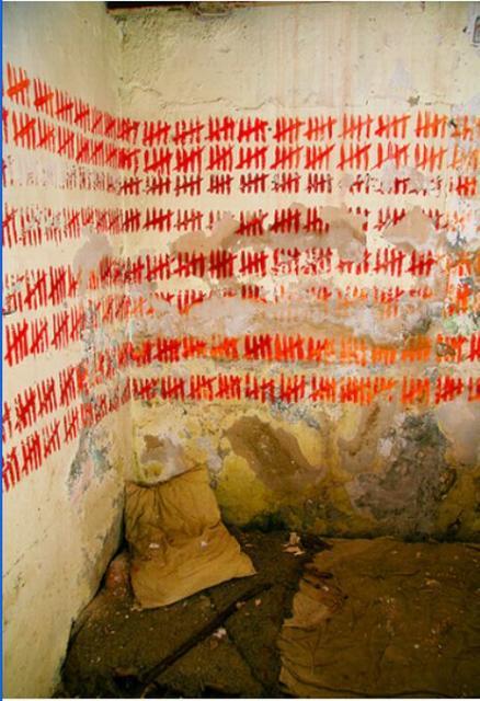 В'язниця Голі Оток, Хорватія