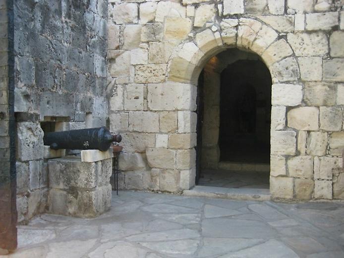 Лимассольска фортеця на Кіпрі (3)