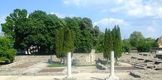 Стародавнє місто Аквінкум (3)