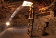 Стародавні руїни анасазі (7)