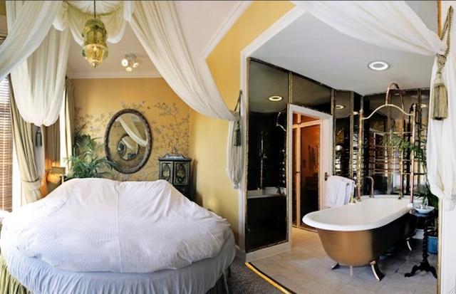 4. Готель Portobello, Лондон, Великобританія