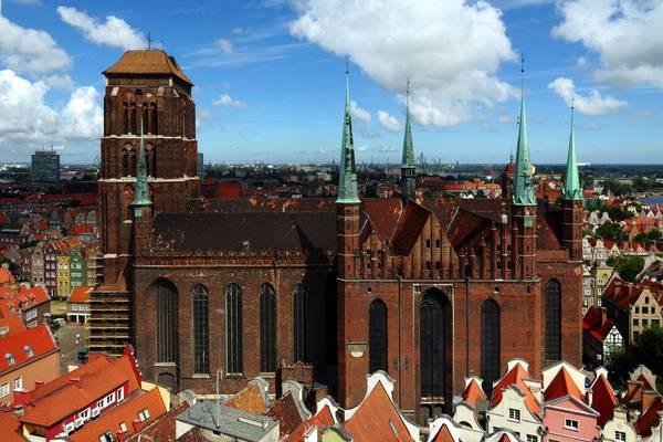 Визначні пам'ятки Польщі (4)