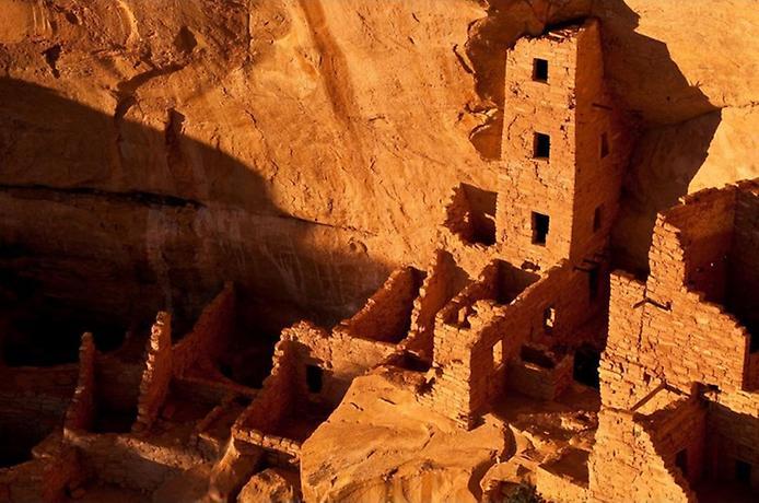 Стародавні руїни анасазі (6)