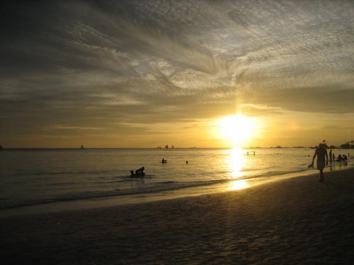 Райський острів Боракай на Філіппінах (4)