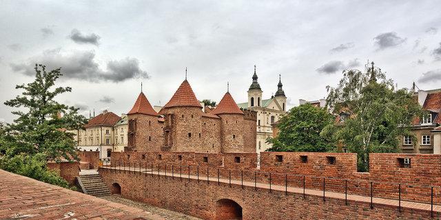 Визначні пам'ятки Польщі (3)