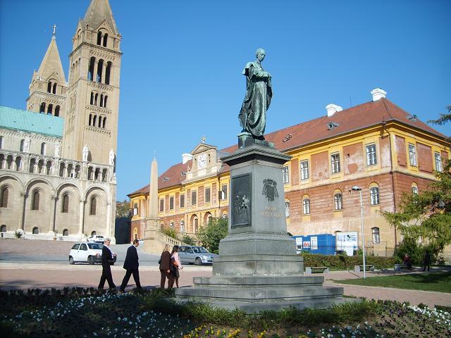 Визначні пам'ятки Угорщини (3)