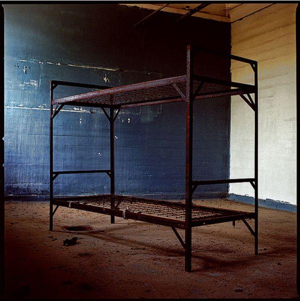 Ессекська Тюрма графства, Нью-Джерсі