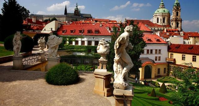 6. Готель Aria, Прага, Чеська Республіка