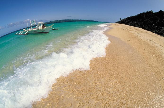 Райський острів Боракай на Філіппінах (3)