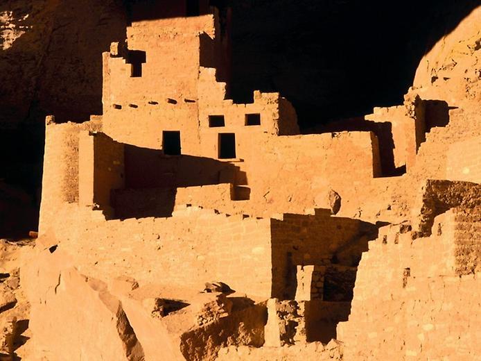 Стародавні руїни анасазі (4)