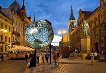 Визначні пам'ятки Польщі (2)