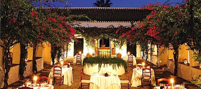 8. Hacienda de San Rafael, Севілья, Іспанія