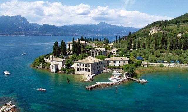 9. Locanda San Vigilio, Озеро Гарда, Італія