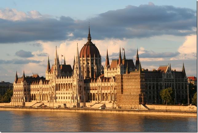 Визначні пам'ятки Будапешта (1)