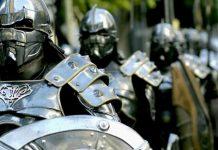 10 найдивніших воєн (2)