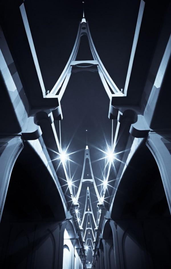 Архітектурна перлина Близького Сходу - місто Дубай (9)