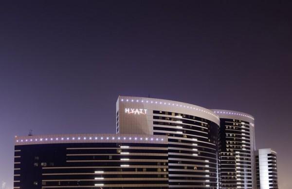 Архітектурна перлина Близького Сходу - місто Дубай (5)