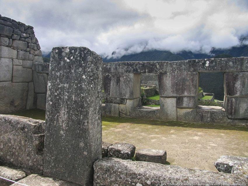 Загадки розграбування Мачу-Пікчу — древнього міста цивілізації Інків (5)