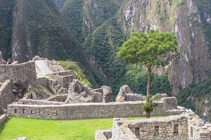Загадки розграбування Мачу-Пікчу — древнього міста цивілізації Інків (4)
