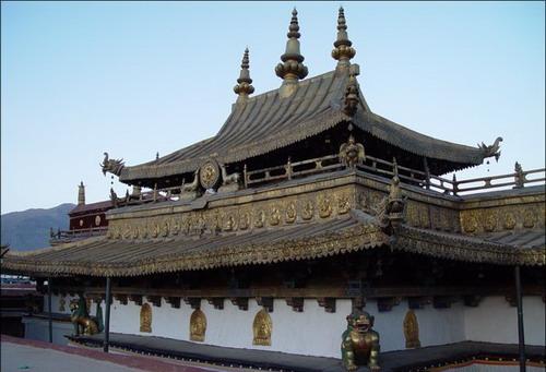 Храм Джоканг