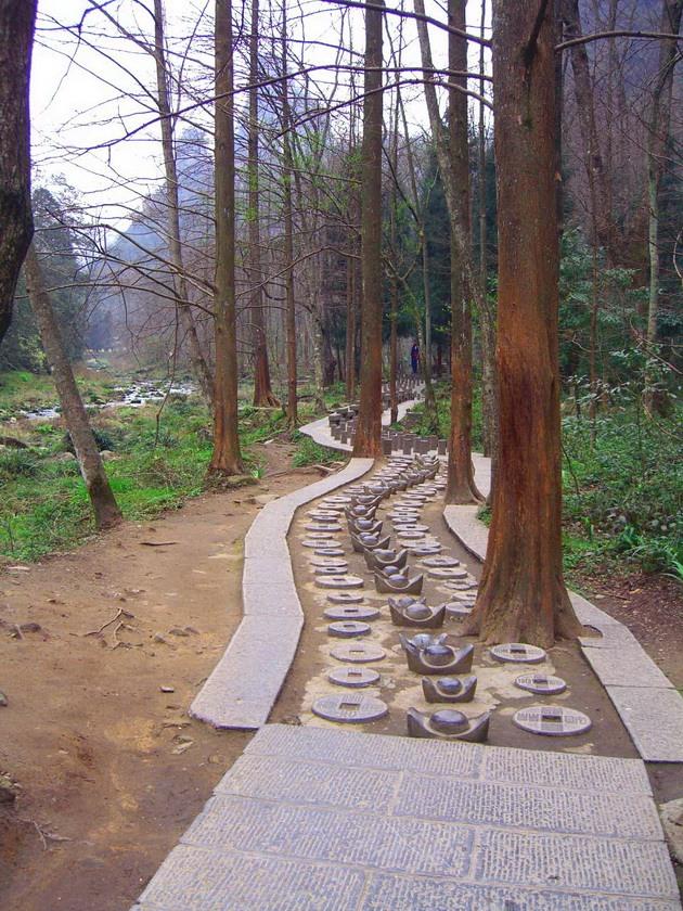 Національний парк Чжанцзяцзе (5)