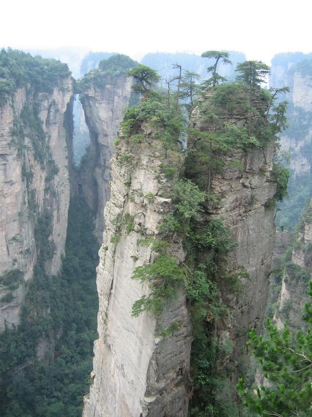 Національний парк Чжанцзяцзе (4)