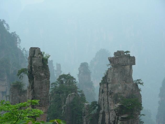 Національний парк Чжанцзяцзе (3)