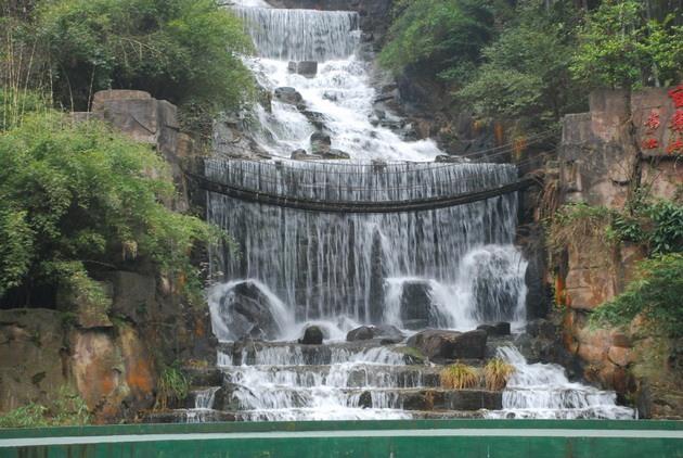 Національний парк Чжанцзяцзе (2)