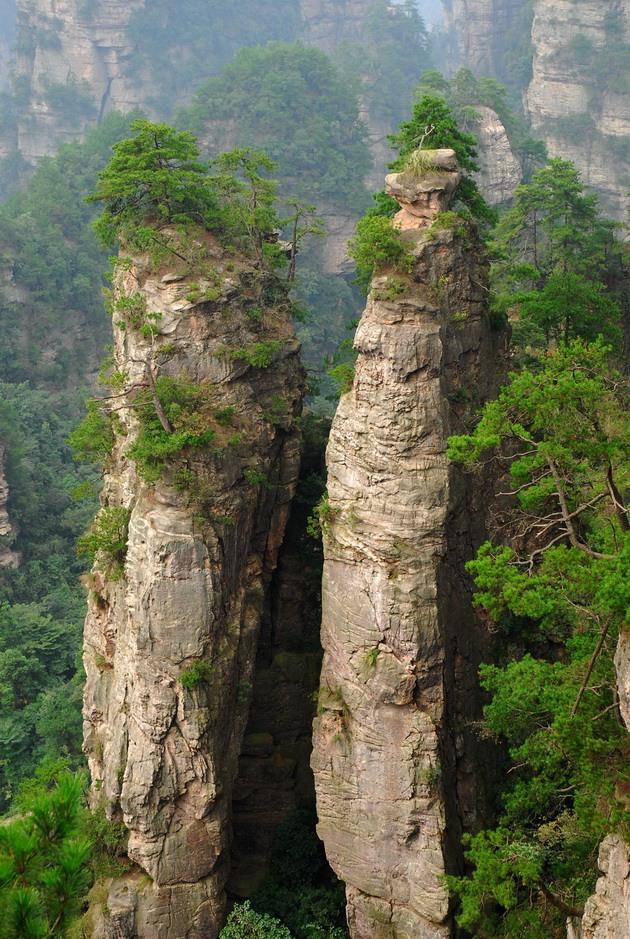 Національний парк Чжанцзяцзе (12)