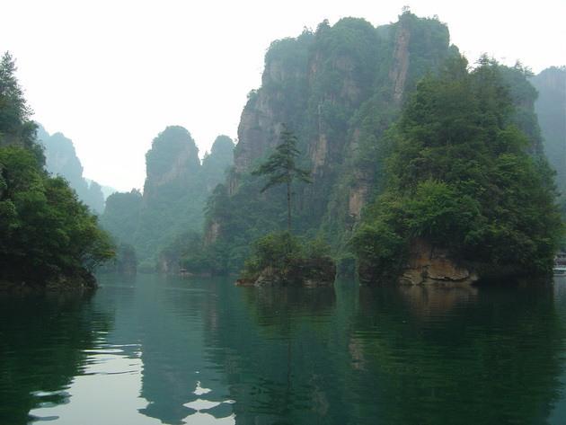 Національний парк Чжанцзяцзе (10)