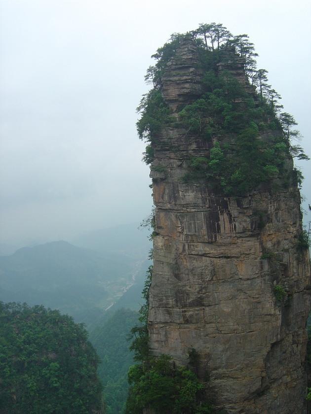 Національний парк Чжанцзяцзе (9)