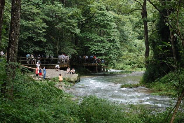 Національний парк Чжанцзяцзе (8)
