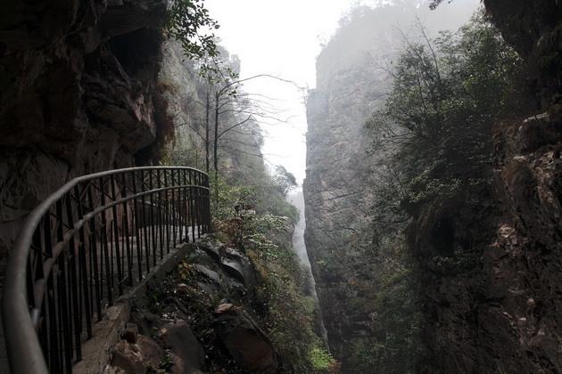 Національний парк Чжанцзяцзе (29)