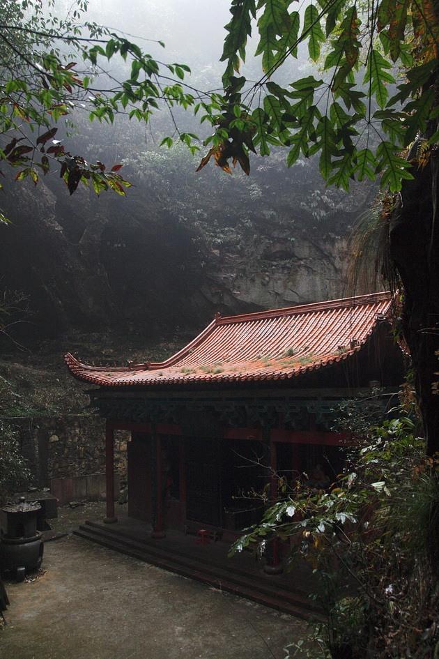 Національний парк Чжанцзяцзе (28)