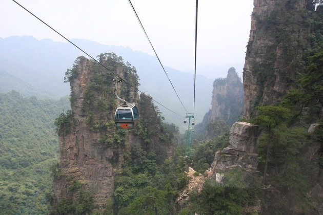 Національний парк Чжанцзяцзе (26)