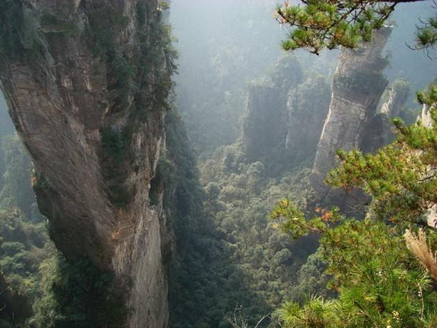 Національний парк Чжанцзяцзе (25)