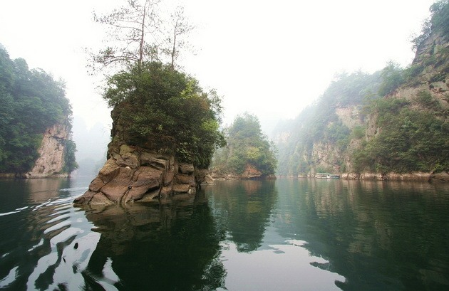 Національний парк Чжанцзяцзе (24)