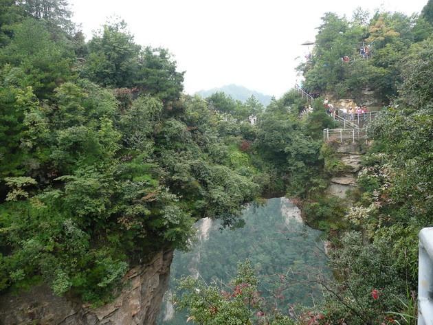Національний парк Чжанцзяцзе (17)