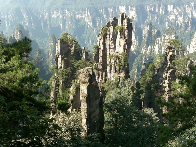 Національний парк Чжанцзяцзе (14)