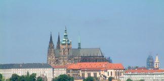 Головний собор Праги. Собор святого Віта (19)