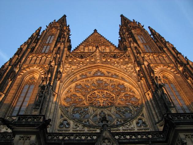 Головний собор Праги. Собор святого Віта (18)