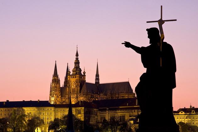 Головний собор Праги. Собор святого Віта (12)